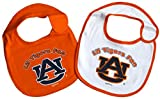 Game Day Outfitters Sports Fan Baby Bibs