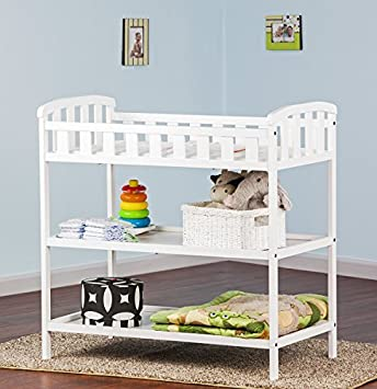Xcdiscount Emily Table à Langer Blanc Amazon Ca Baby