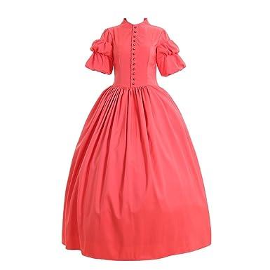 Cosplayitem 1860s Viktorianischen Kleid Wunderschöne Hochzeit ...