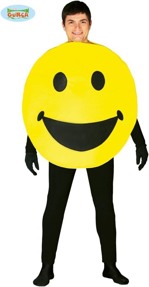 Disfraz de Sonrisa (talla 48-52): Amazon.es: Juguetes y juegos