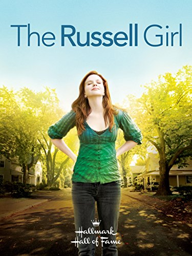 The Russell Girl - Elevator Girl