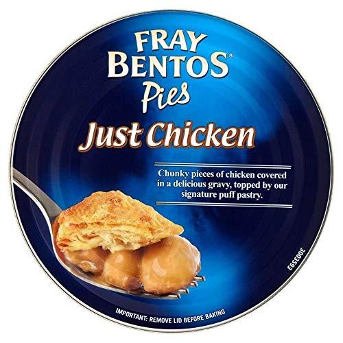 Fray Bentos Just Chicken Pie - 1 x 425 gram
