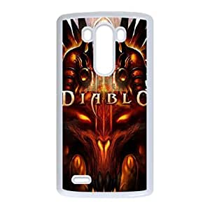 Diablo For LG G3 Csae protection Case DHQ606067