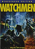 Watchmen [DVD] [2009] [Region 1] [US Import] [NTSC]