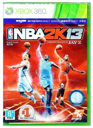 NBA 2K 13 (輸入版:アジア)