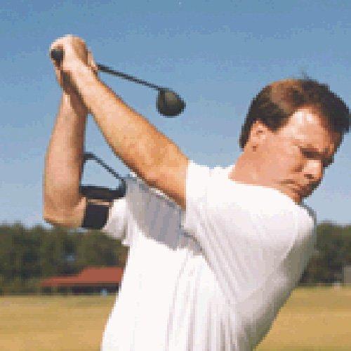 Swing Extender Golf Swing Trainer