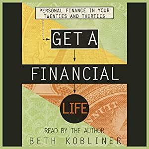 Get A Financial Life Audiobook