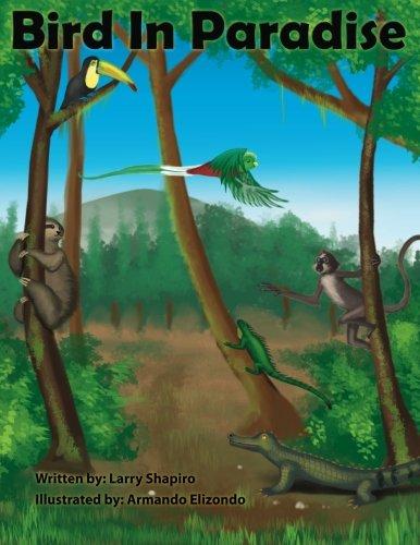 Read Online Bird In Paradise PDF