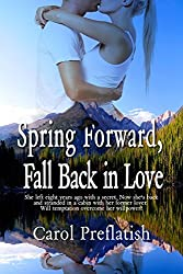 Spring Forward, Fall Back in Love