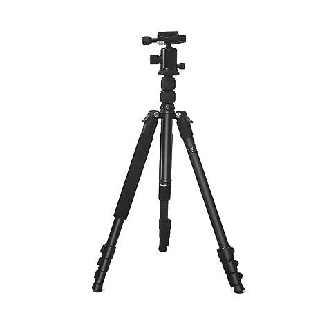 NAI-tripod Trípode de cámara Plegable, trípode portátil del ...