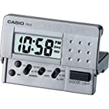 Casio PQ-10D-8REF Light Digital Clock