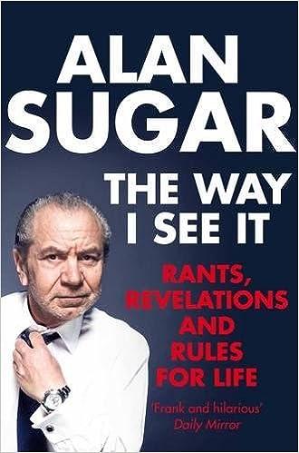 Alan Sugar Autobiography Pdf