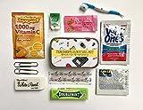 Complete Teacher's Survival Kit - Teacher Gift - Teacher Appreciation Gift - Filled Kit