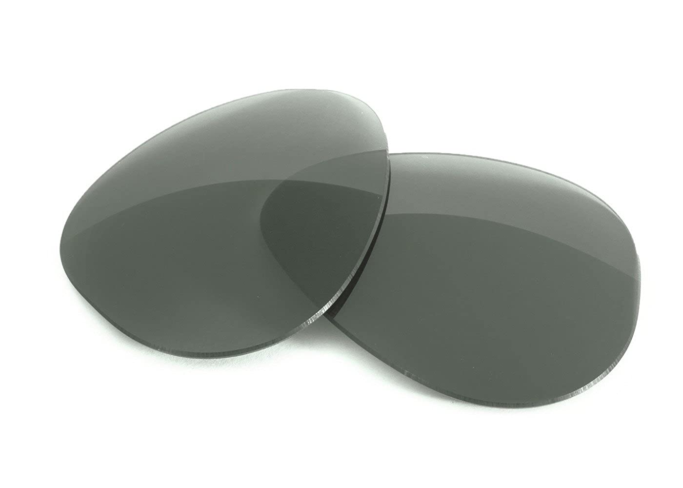 aea68a41d81 Amazon.com  Fuse Lenses for Ray-Ban RB7021 Matthew (55mm) - G15 Polarized   Clothing