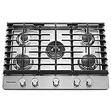 kitchen aid cooktops - KitchenAid 30