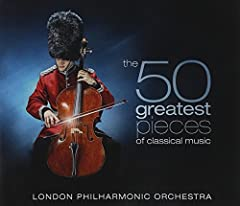 In 2009 the esteemed London Philharmonic Orchestra entered Abbey Road studios to record a legendary session. Led by conductor David Parry, the LPO performed 50 pieces selected from every classical era & every thinkable composer. The resul...