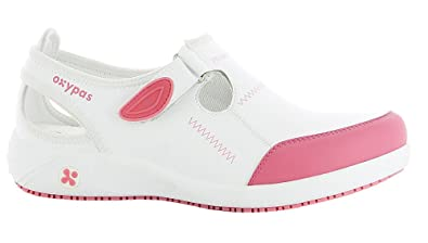 OXYPAS ESD-Damenschuh CANDY, in 6 Farben