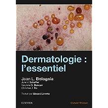 Dermatologie : l'essentiel (French Edition)