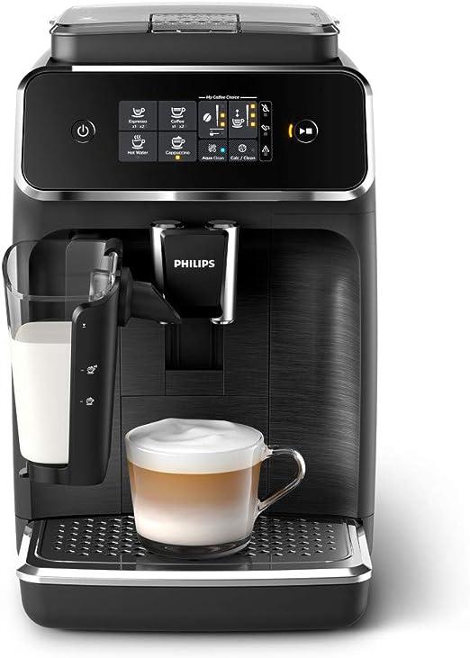 Philips 2200 Serie (SensorTouch Benutzeroberfläche) Schwarz ...
