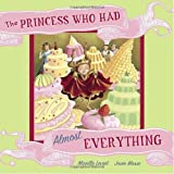 The Princess Who Had Almost Everything, Mireille Levert, 0887768873