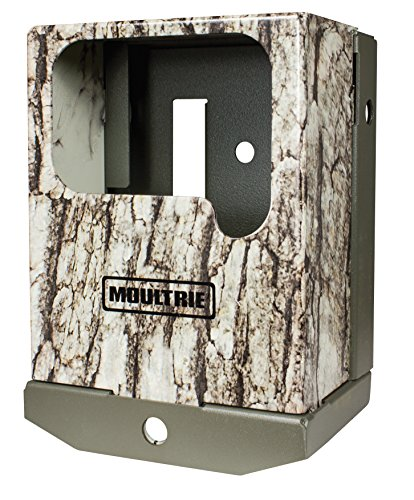 Moultrie Security Box Gen2 M Series Camera, Camouflage