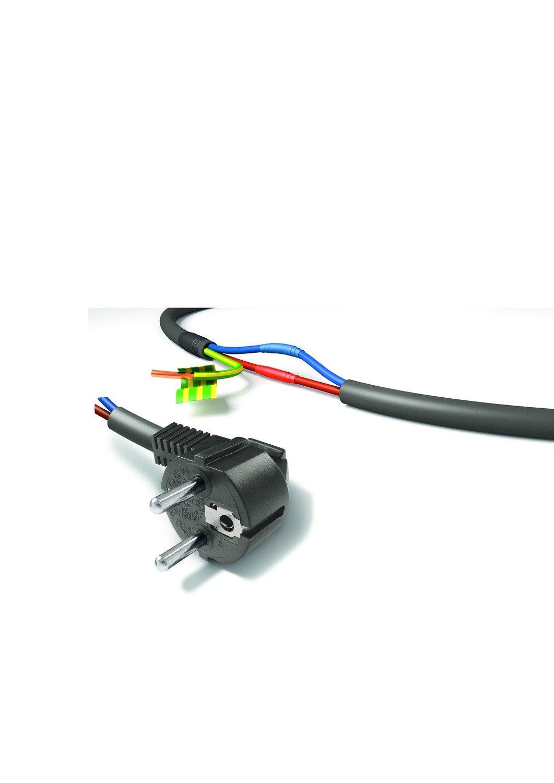 3M Scotch Ruban Electrique 10/m x 15/mm Jaune//Vert