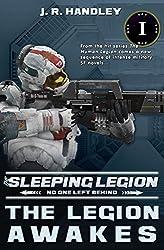 The Legion Awakes (The Sleeping Legion Book 1)