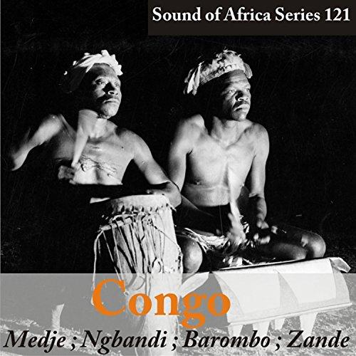 Sound of Africa Series 121: Congo (Ngbandi/Barombo/Zande)