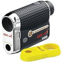 Leupold 119088 GX-4i2 Digital Golf Rangefinder