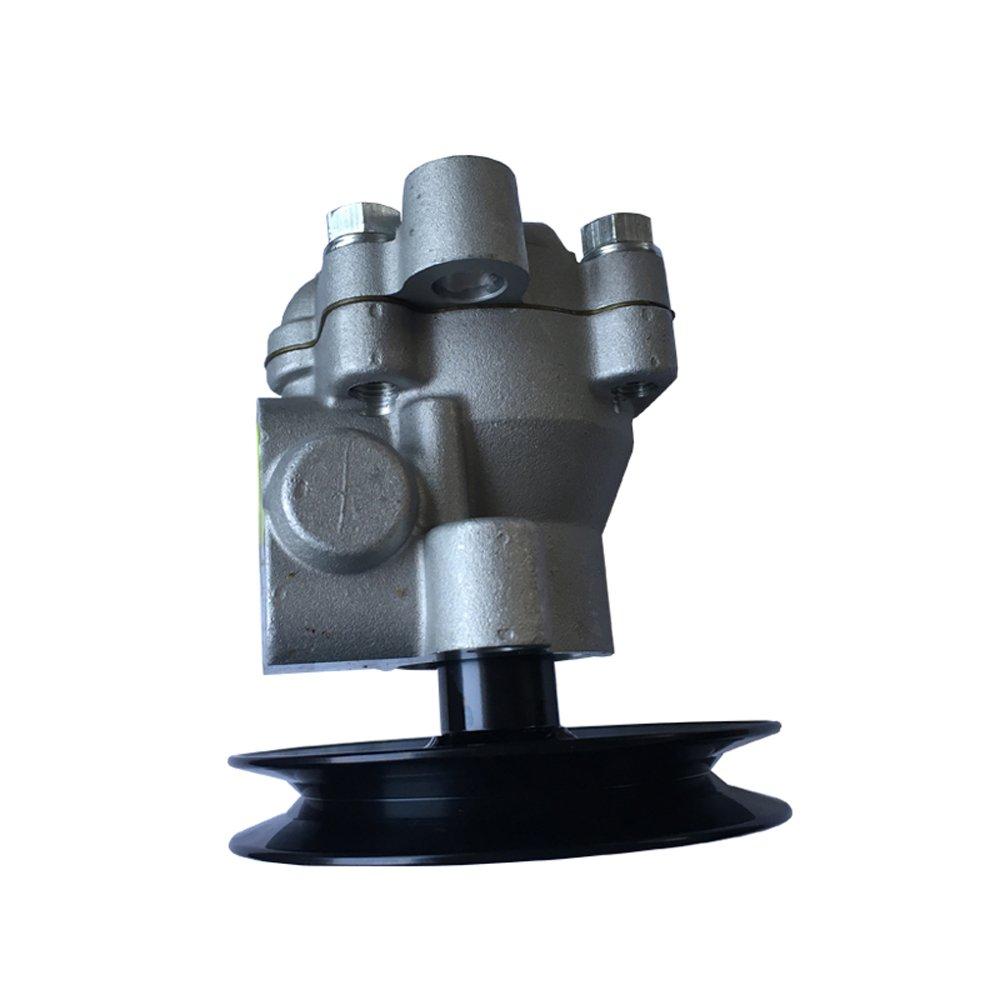DRIVESTAR 21-5963 Brand New OE-Quality Power Steering Pump for 2004-2006 Dodge Verna 1.5L//1.6L 1996-1997/&2001-2003 Hyundai Accent 1.5L 2001-2006 Hyundai Accent 1.6L Hydraulic Power Assist Pump