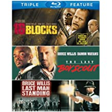 Bruce Willis Triple Feature