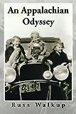 An Appalachian Odyssey, Russ Walkup, 1491869631