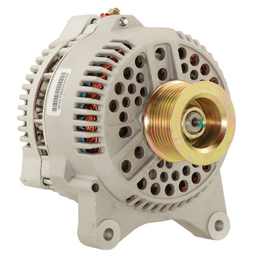 01 expedition alternator - 5