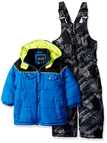 007173f89 13 Best Baby   Toddler Snowsuits (2019 Reviews)