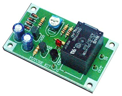 51obIvaAf0L._SX425_ assembled mono speaker protection circuit 12vdc supply electronic