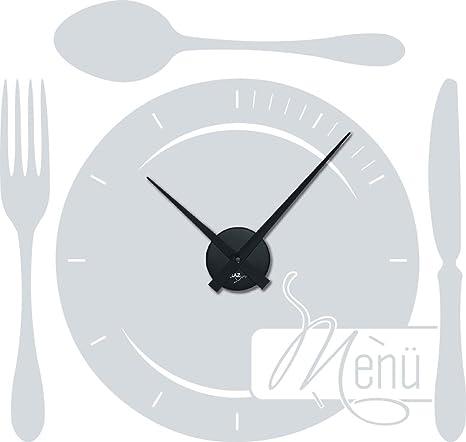 Orologio da parete orologio da parete con orologio per cucina con ...