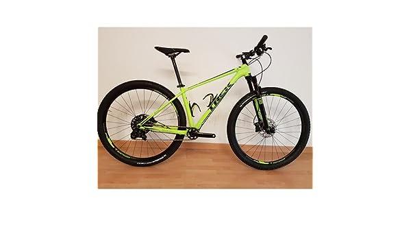 Bicicleta MTB de 29 pulgadas Trek Superfly 9, aluminio amarillo TG ...