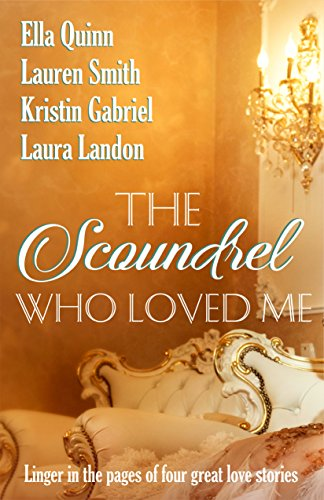 Discover your next favorite historical romance writer with these four enthralling new stand-alone novellas by USA Today, national and international bestselling authors. The Scoundrel Who Loved Me, a 4-in 1 boxed set!