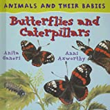 Butterflies and Caterpillars, Anita Ganeri, 1583408088