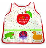 World of Eric Carle, Little Artist Smock