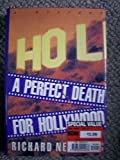 A Perfect Death for Hollywood, Richard Nehrbass, 0060166363