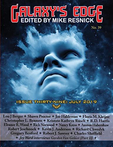 (Galaxy's Edge Magazine: Issue 39, July)