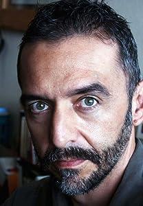 Daniel Hernández-Salazar