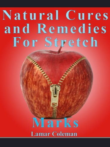Natural Cures and Remedies For Stretch Marks