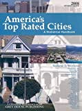 America's Top Rated Cities, Volume 2: Western, Laura Mars-Proietti, 1592373518
