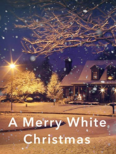 A Merry White Christmas (The Winter Mant)