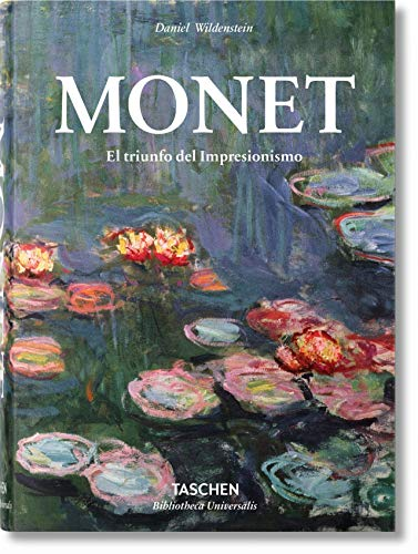 Monet Daniel Wildenstein
