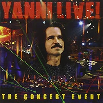2006 MP3 YANNI TÉLÉCHARGER MUSIC