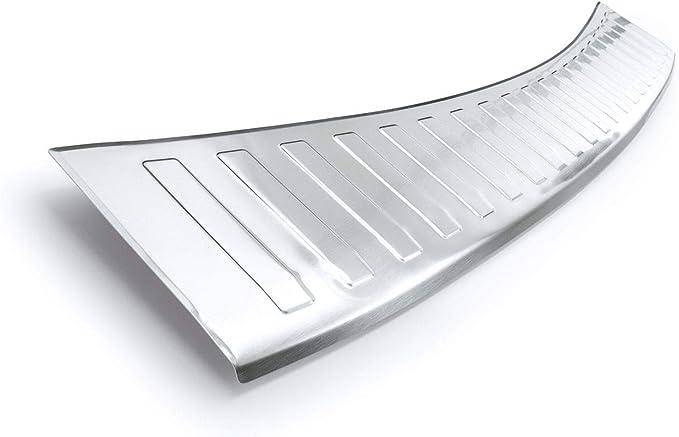 Tuning Art L136 Edelstahl Ladekantenschutz 5 Jahre Garantie Fahrzeugspezifisch Auto