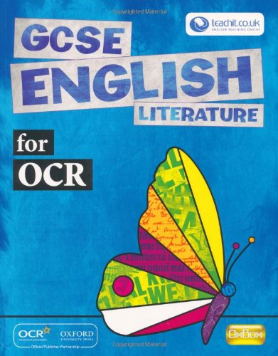 ocr gcse english coursework specification mfawriting515